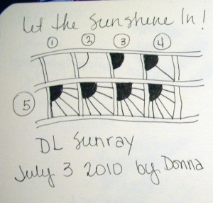 DL Sunray